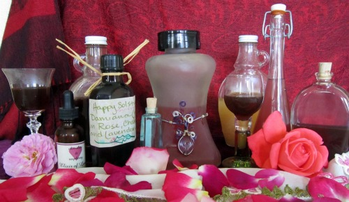 cordials_with_roses