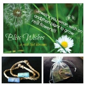 Bliss Wish Bracelets