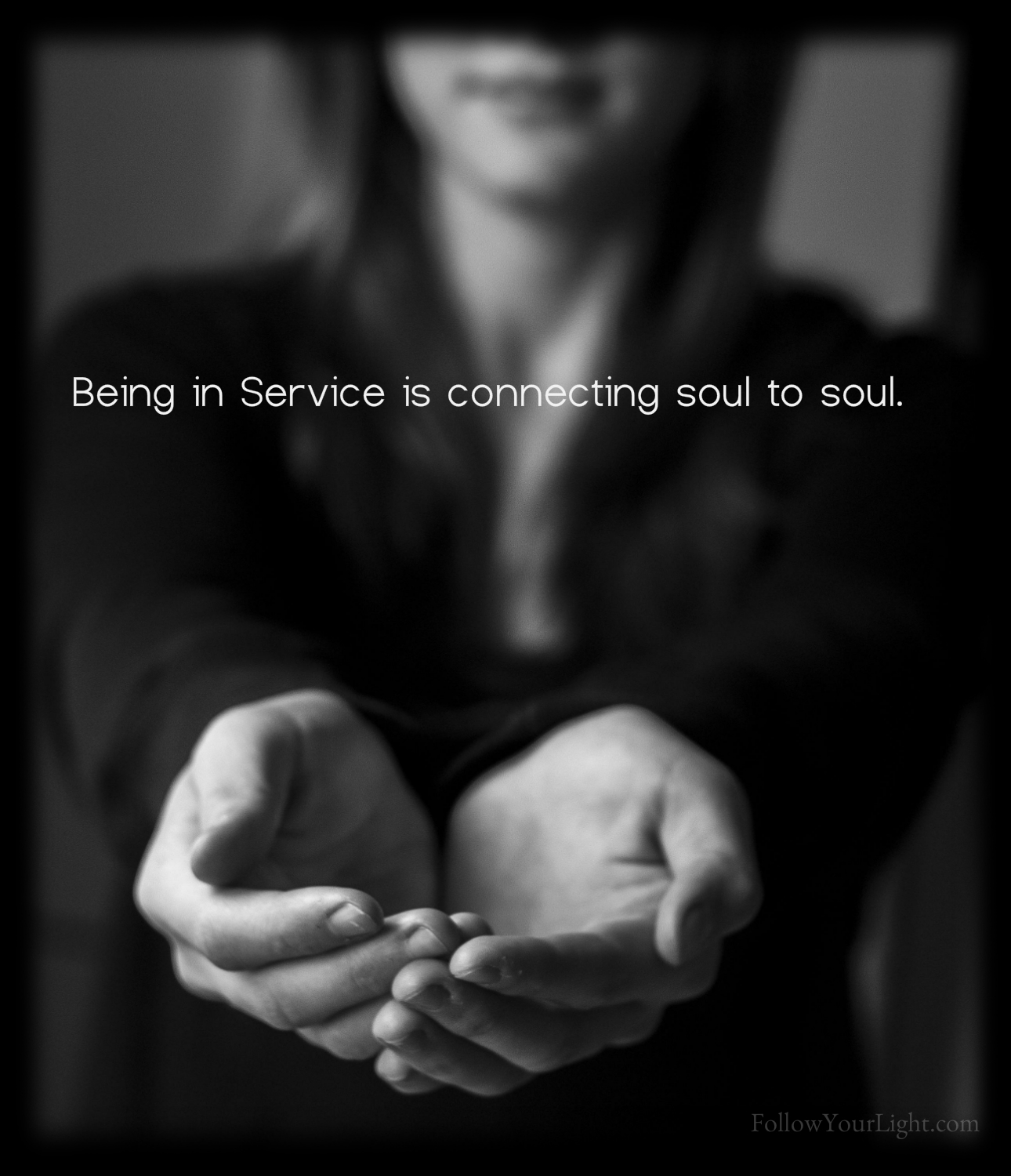 In Service Soul To Soul